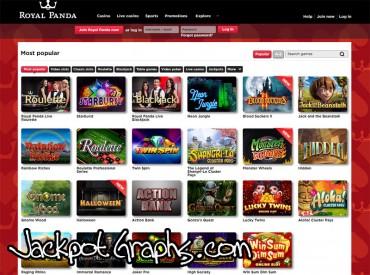 Pokies Online Jackpot City