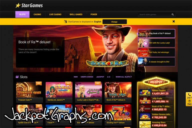stars games online